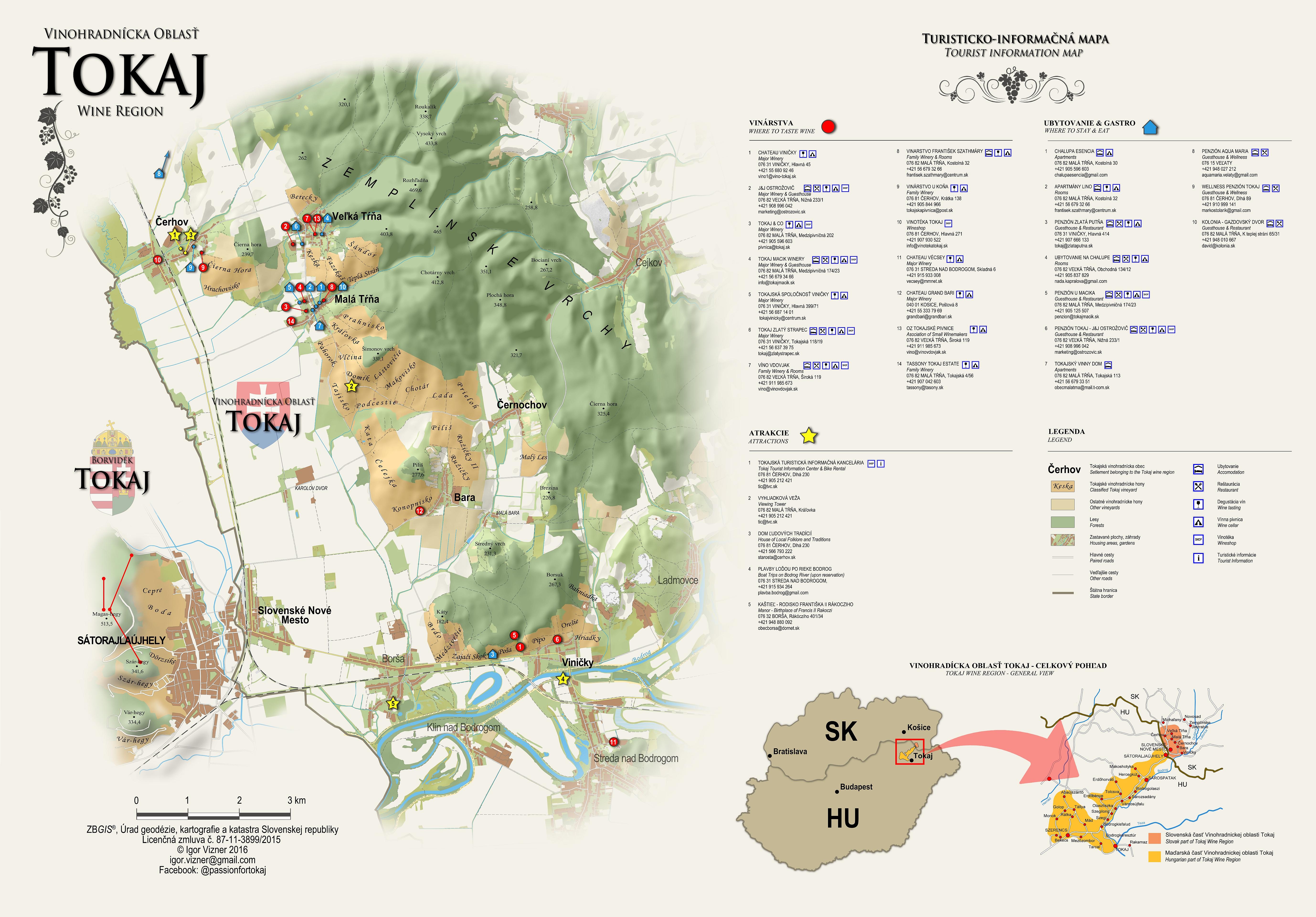 Tokaj Wine Region Tour