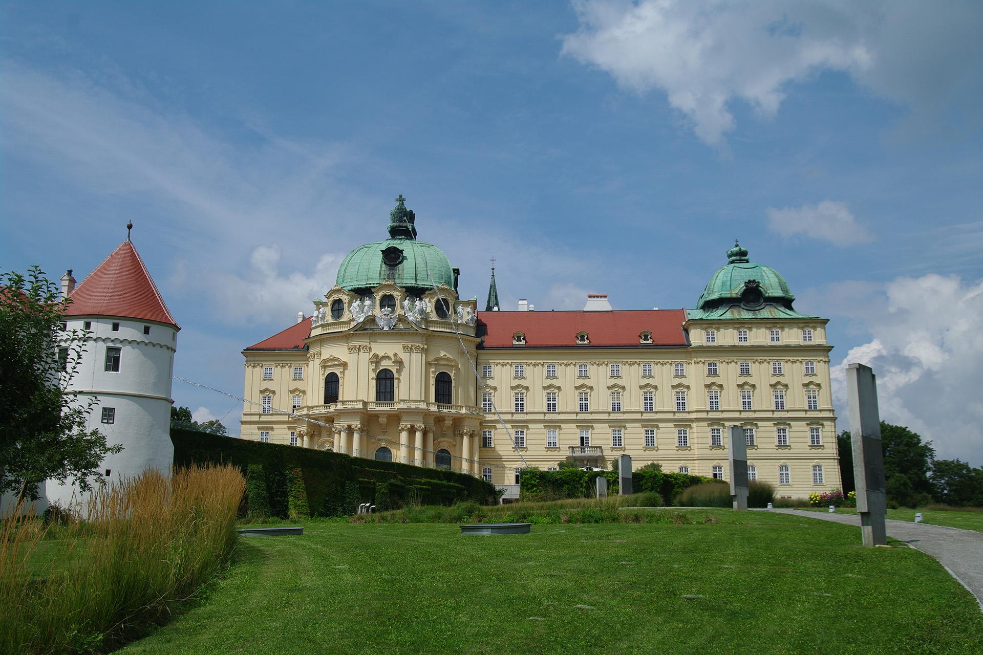 Stift Kloster Neuburg