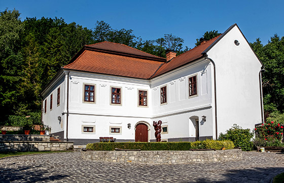 Budaházy-Fekete Mansion